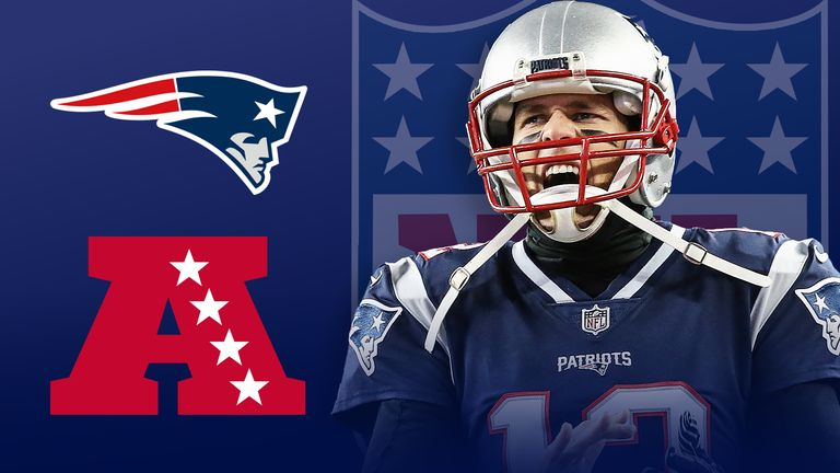 6f653569 How the New England Patriots made Super Bowl LII | NFL News | Sky Sports