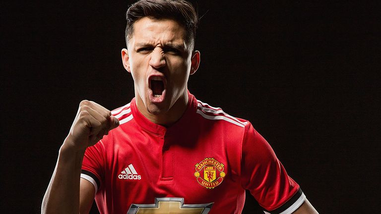 Alexis Sanchez guarantees a top-four finish for Man Utd, according to Merse
