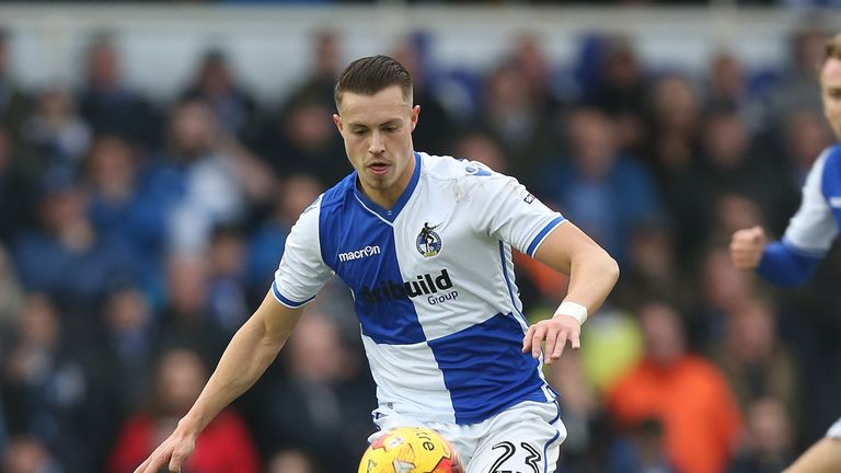 Billy Bodin could make his debut for Preston