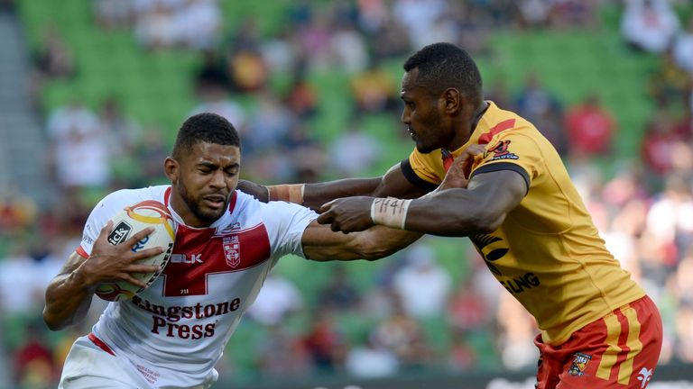 Kato Ottio died on Tuesday aged 23