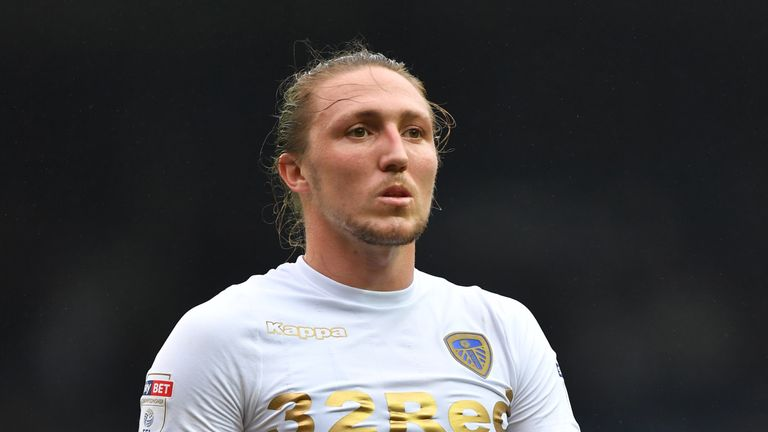 Luke Ayling has been ruled out for the rest of the season after undergoing ankle surgery