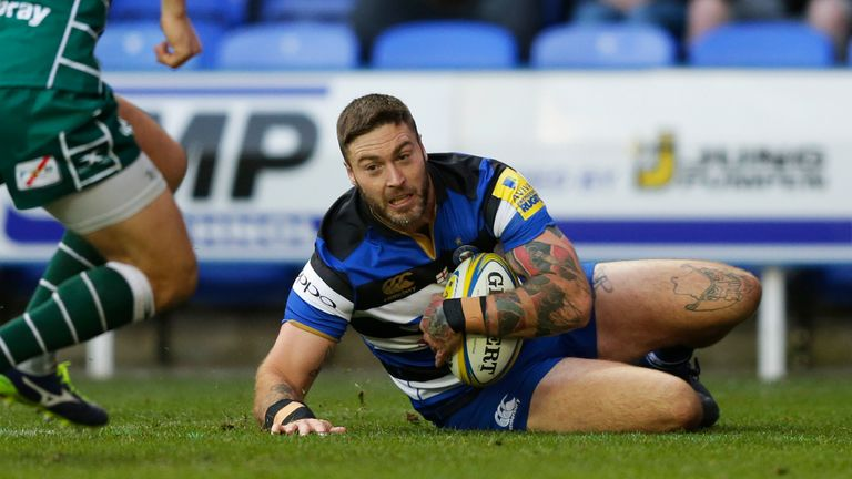 Banahan will join Gloucester at the end of the season after 12 years at Bath
