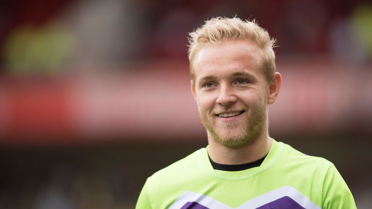 Alex Pritchard is wanted by Huddersfield