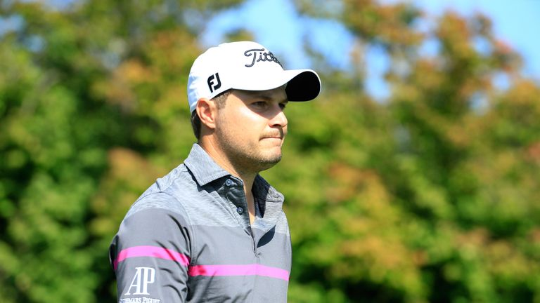 Peter Uihlein has finally got his PGA Tour card after several solid seasons in Europe
