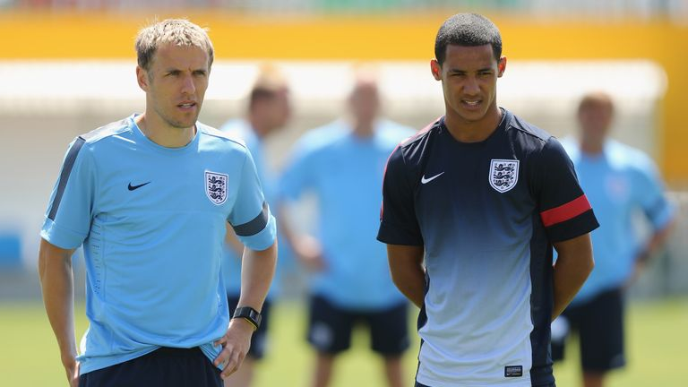 Neville has previously worked with the FA as a coach for the England men's U21 team