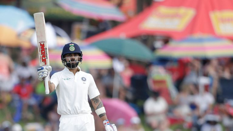 Pujara says Virat Kohli is 'talkative' and 'very passionate' about cricket