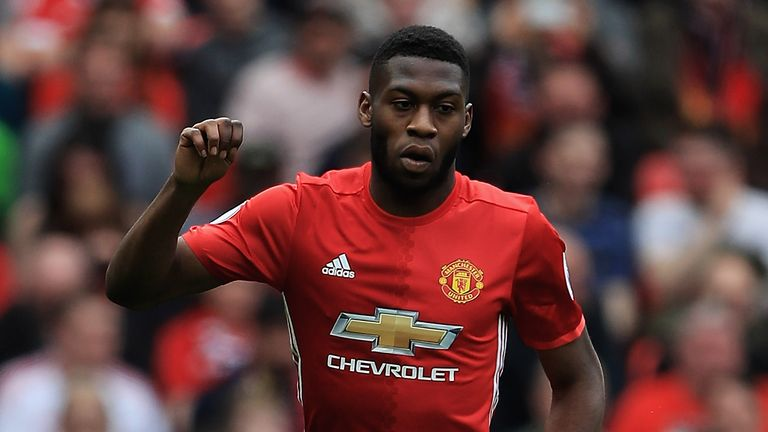 Timothy Fosu-Mensah is wanted by Valencia