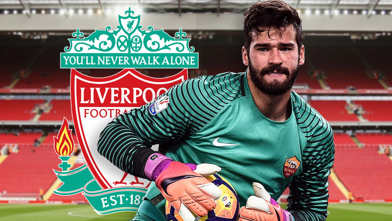 is alisson becker the answer to liverpools goalkeeping