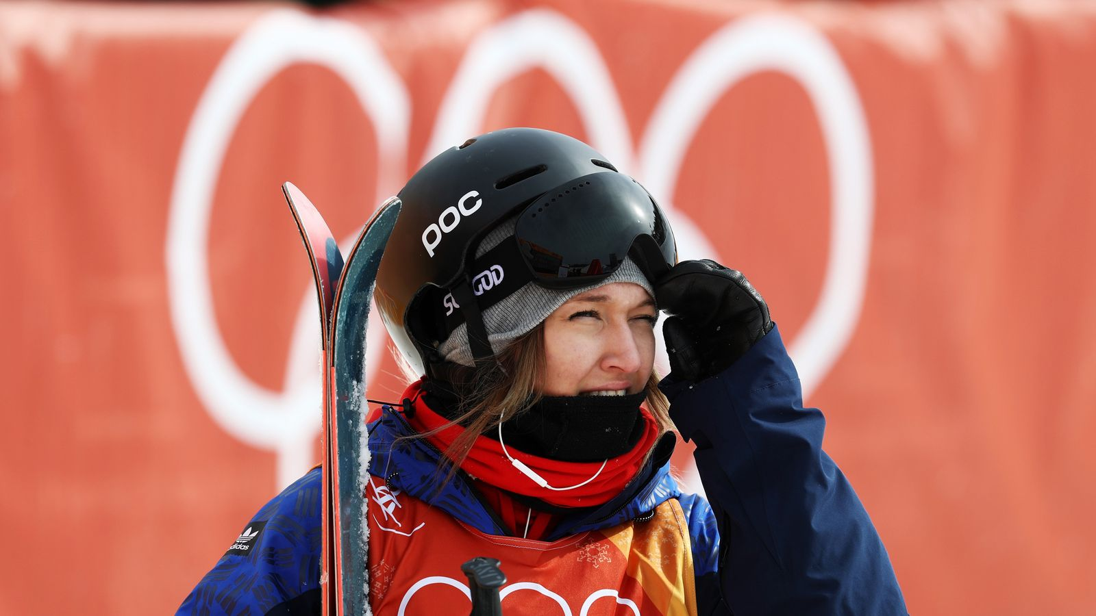 Rowan Cheshire: GB Olympic freestyle skier retires aged 24, citing concussion effects