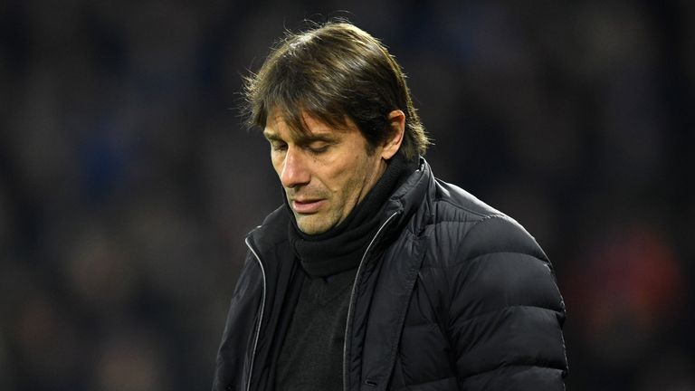 Antonio Conte is being let down by his big-name players, says Ray Wilkins