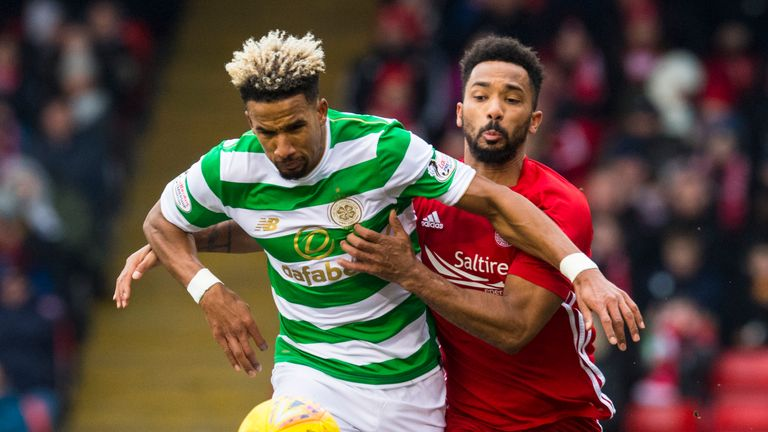 Celtic, Rangers slip up as Kilmarnock goes top in SPFL