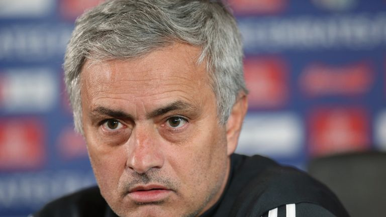 Jose Mourinho has been at his usual best this season on the quote front - but there've been plenty of other contenders