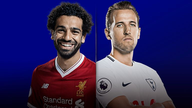 Liverpool and Tottenhan clash at Anfield on Super Sunday