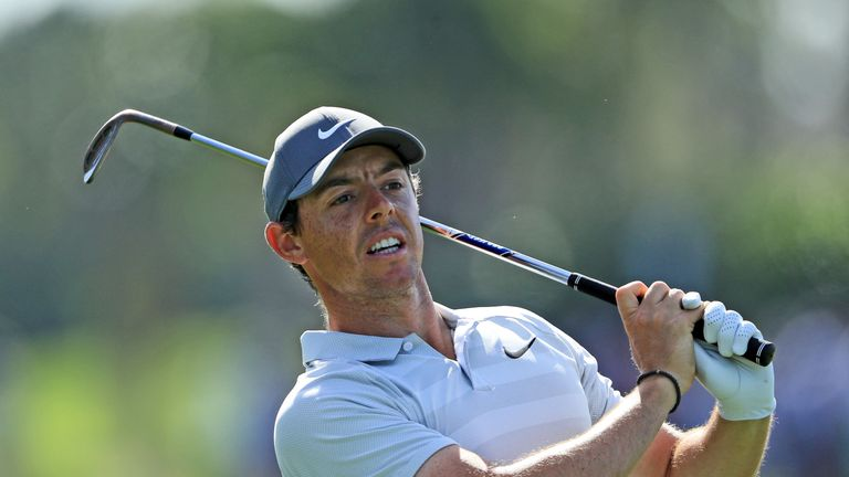 Rory McIlroy pocketed the $10m bonus in 2016 after winning the Tour Championship