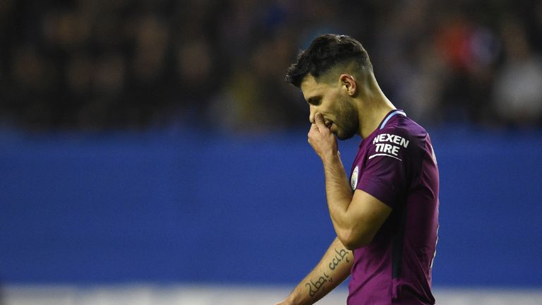 Manchester City's FA Cup loss to League One Wigan has put even more importance on the Carabao Cup final