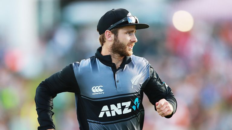Kane Williamson could miss out on the match at the Westpac