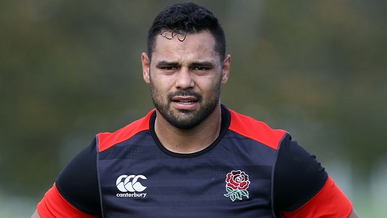 Ben Te'o agrees short-term deal with Toulon