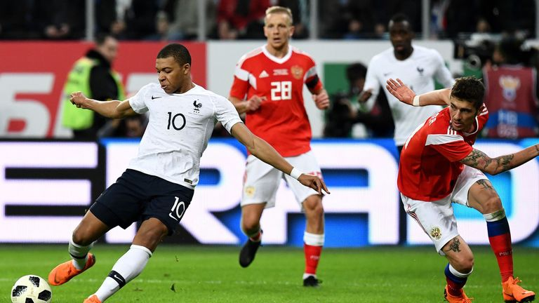 Image result for France vs Russia
