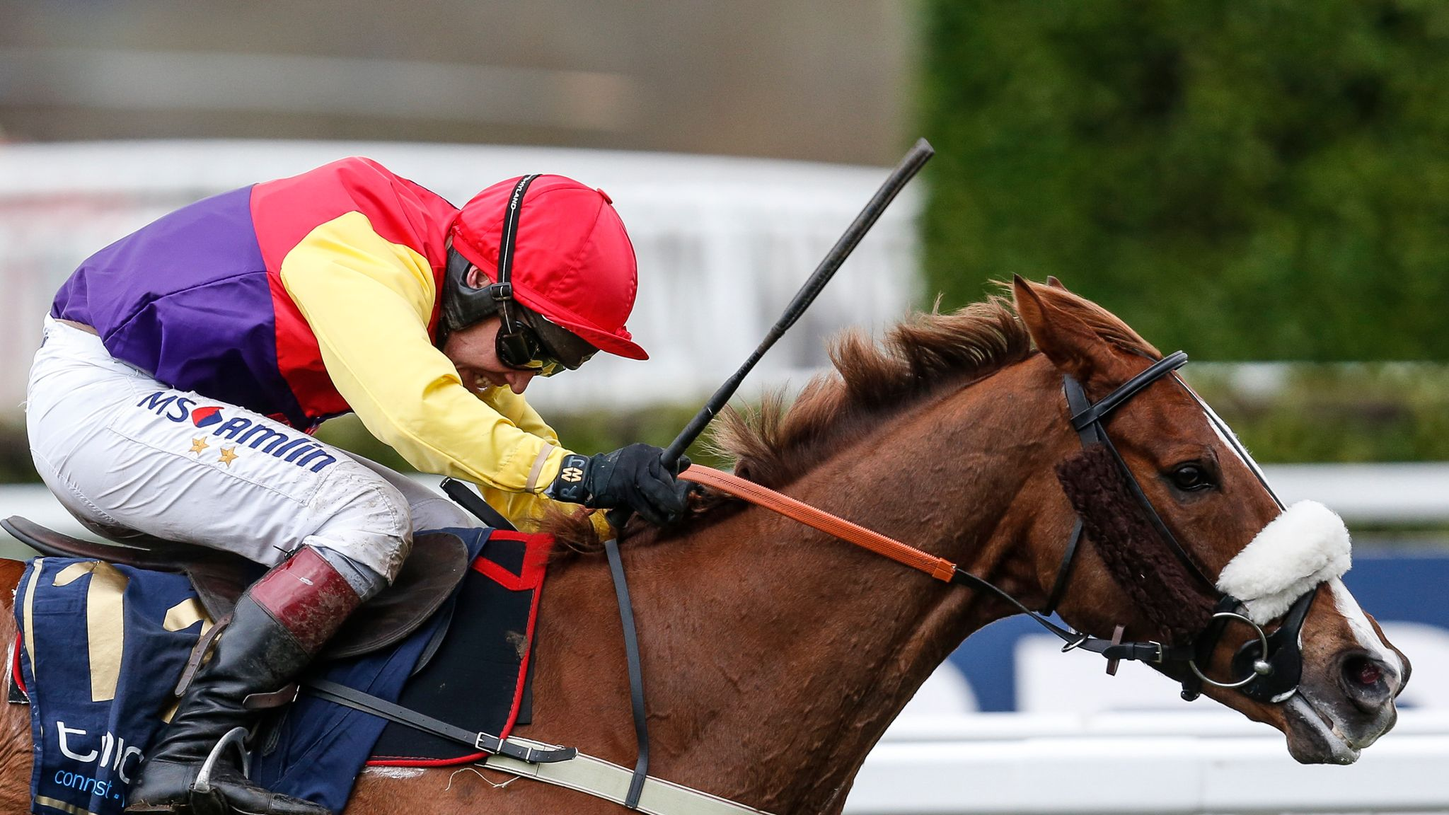Cheltenham Gold Cup target for Native River