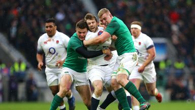 Nigel Melville says England need to convince the other five unions in the Six Nations to condense the tournament