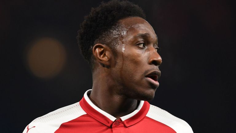 Arsenal give positive update on Welbeck injury status
