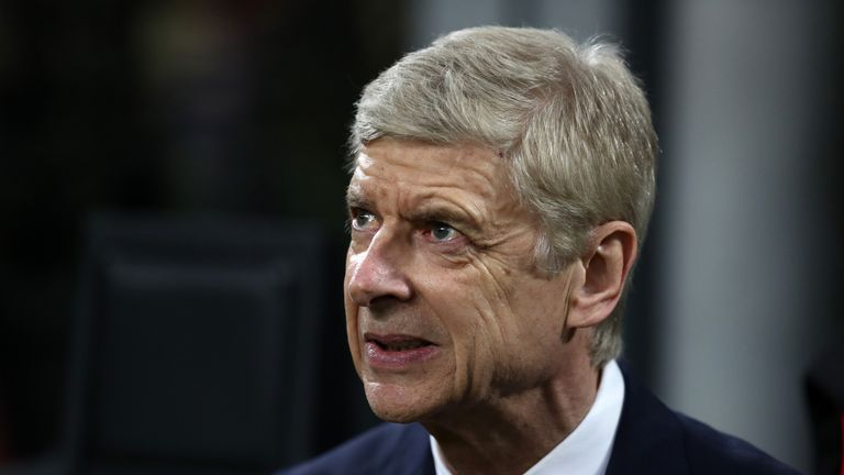 Wenger says greater consistency is key for his side