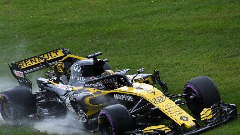 canadian gp renault ready 39 b spec 39 engine upgrade for montreal f1 news. Black Bedroom Furniture Sets. Home Design Ideas