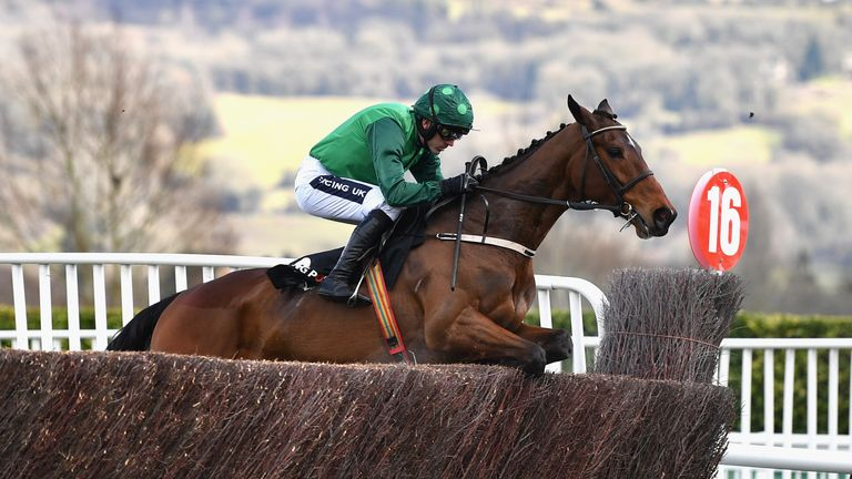 Footpad - expected to bounce back to form on Thursday.