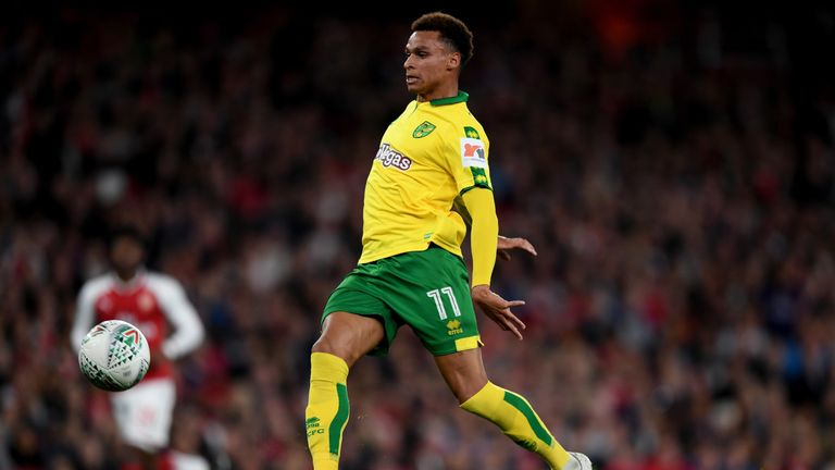 Murphy joined Cardiff from Norwich for an undisclosed fee