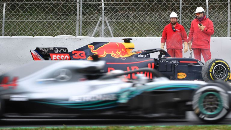F1 In 2018 Five Key Questions Before The Final Week Of Winter