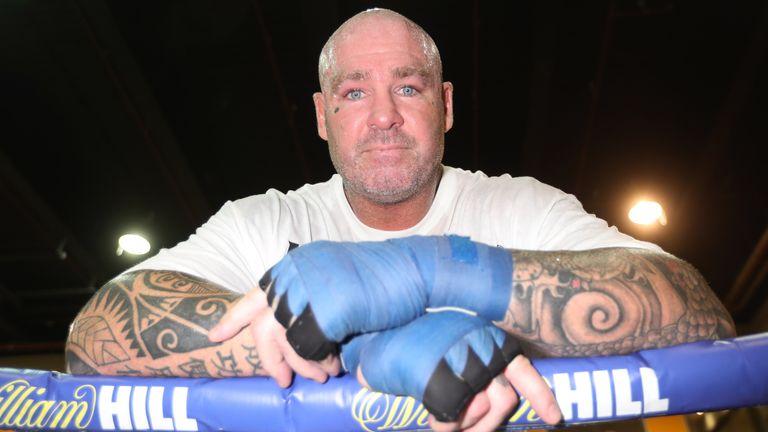 Lucas Browne is a former WBA regular world title holder