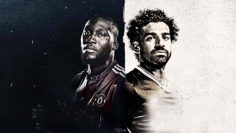 Watch Man Utd v Liverpool live on Sky Sports Premier League this Rivalry Weekend