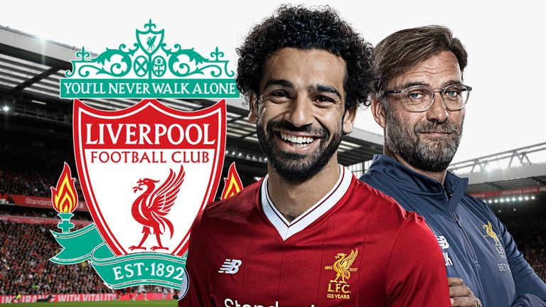 Jurgen Klopp has got the best from Mohamed Salah at Liverpool
