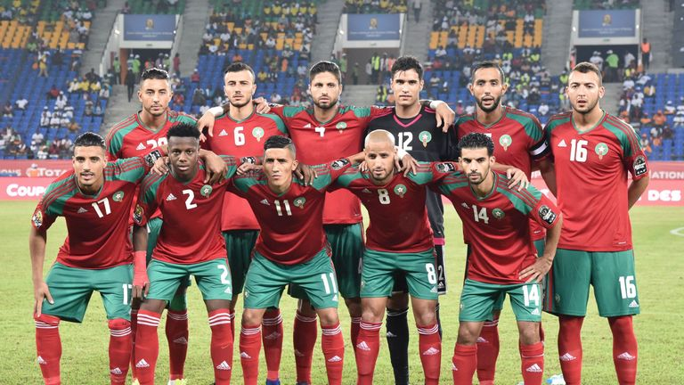 Morocco overcame Ivory Coast in a winner-takes-all final qualifying match in November