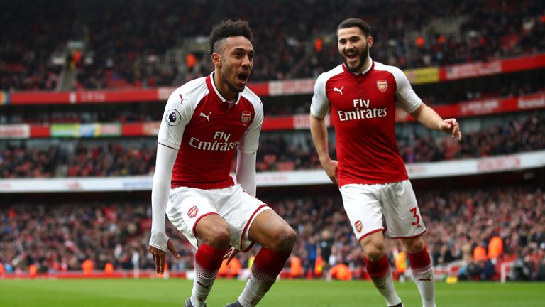 Arsenal have given themselves a lift with back-to-back wins over AC Milan and Watford