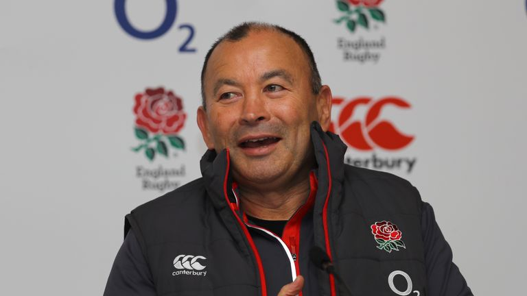 Eddie Jones named a new-look squad for the South Africa tour following England's humbling fifth-placed finish in the Six Nations