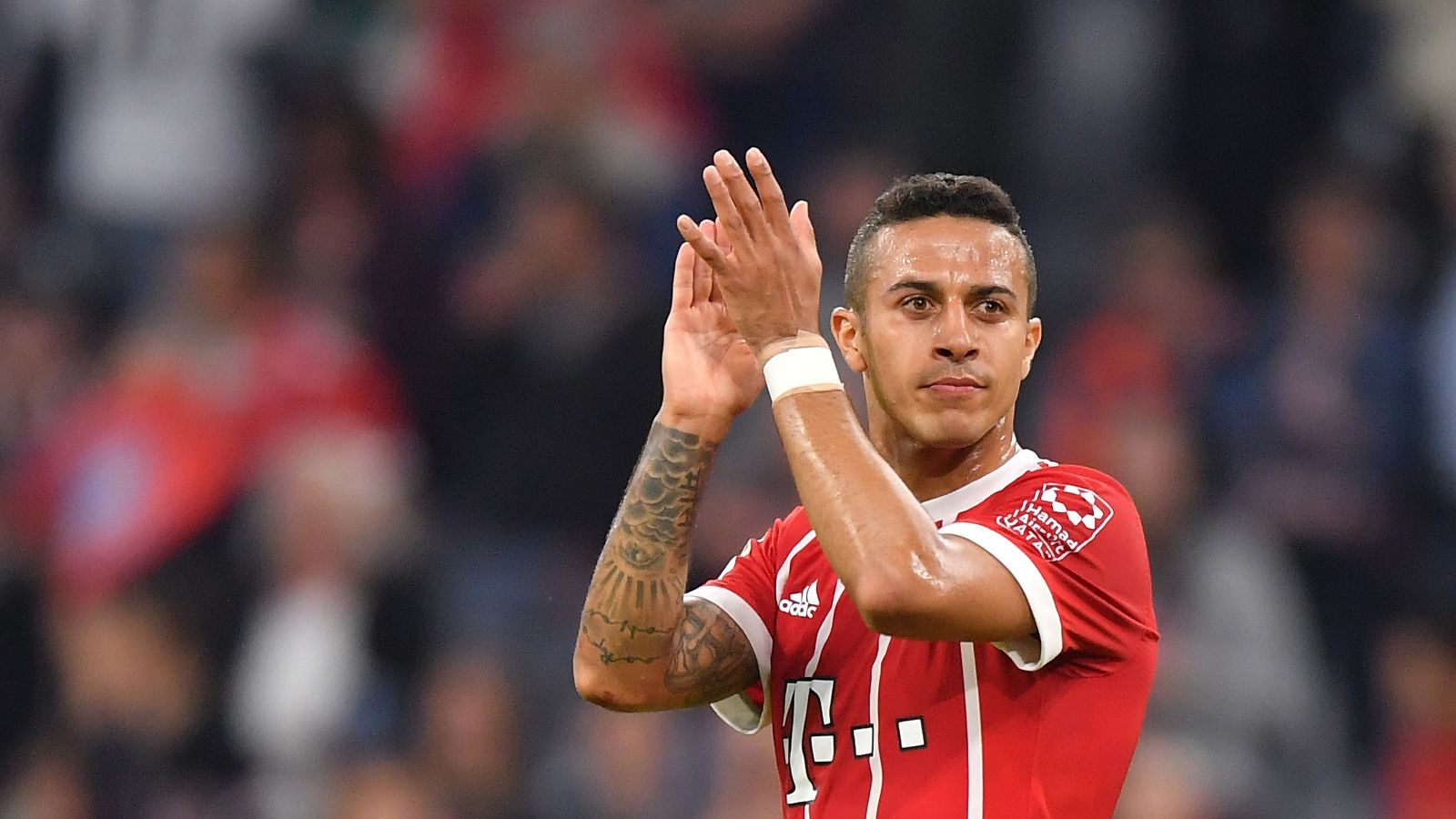 'Barcelona interest shocked me' - Bayern Munich ace Thiago ...