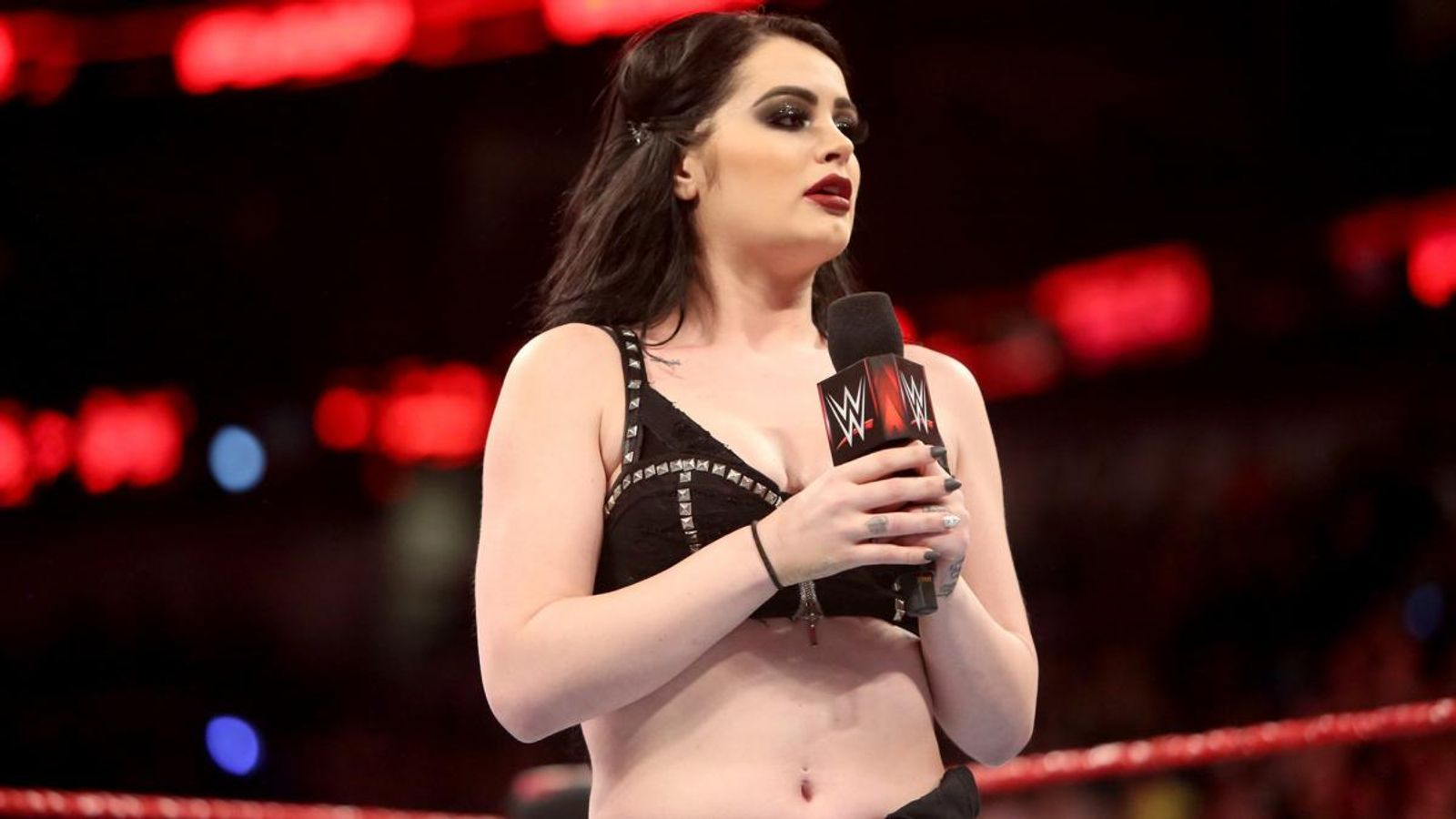 Paige Fuels Up Rumors On In-Ring Return; Talks Her WWE Contract 69