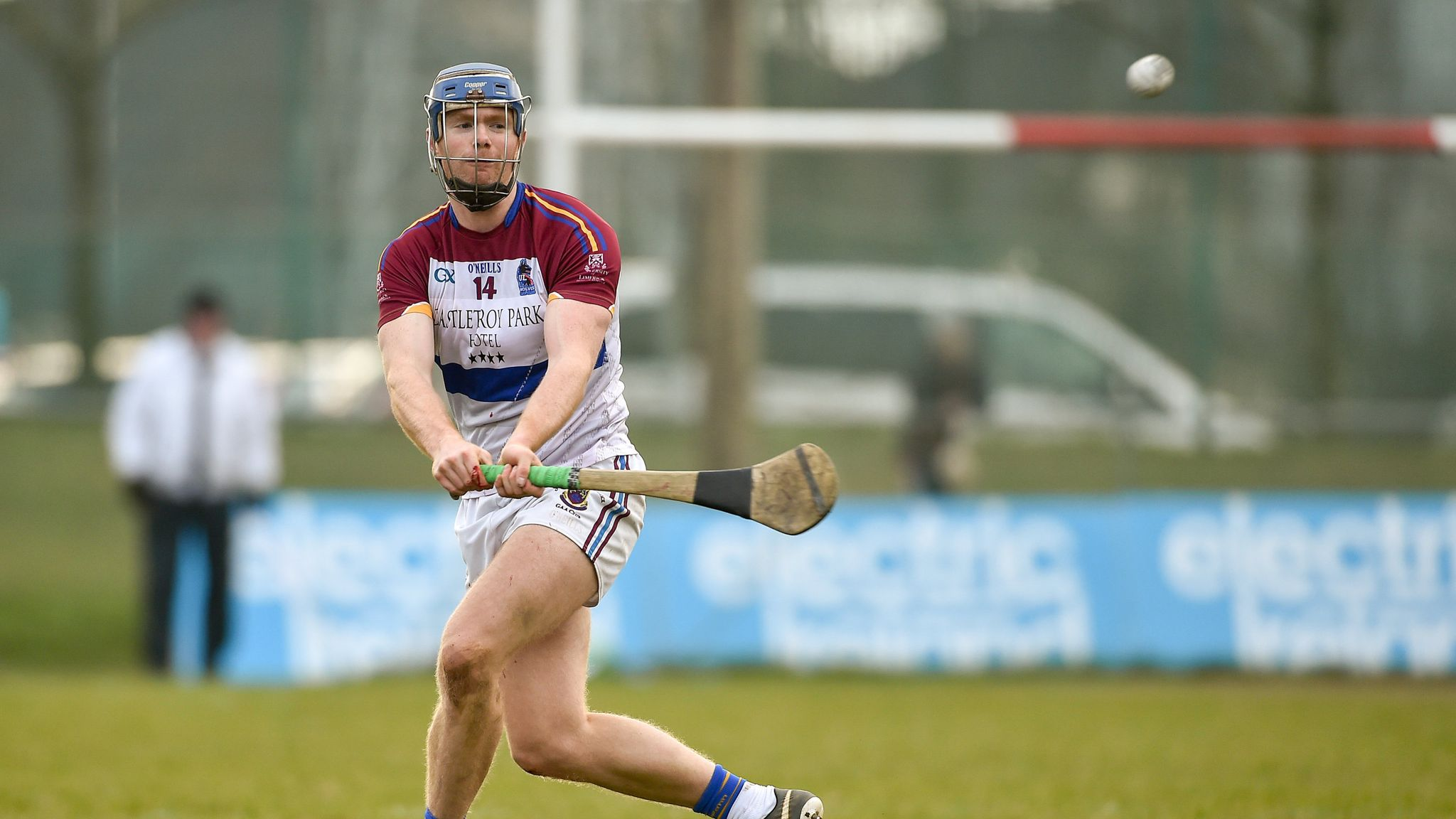 Fitzgibbon cup betting bet on man utd to win league