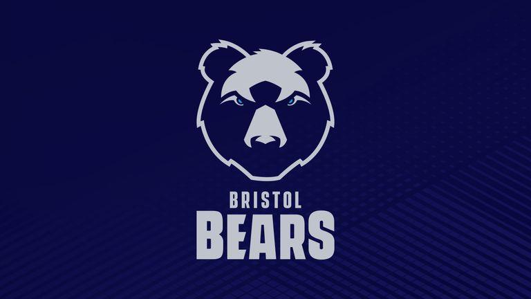 Bristol Bears' new logo Credit: Bristol Rugby