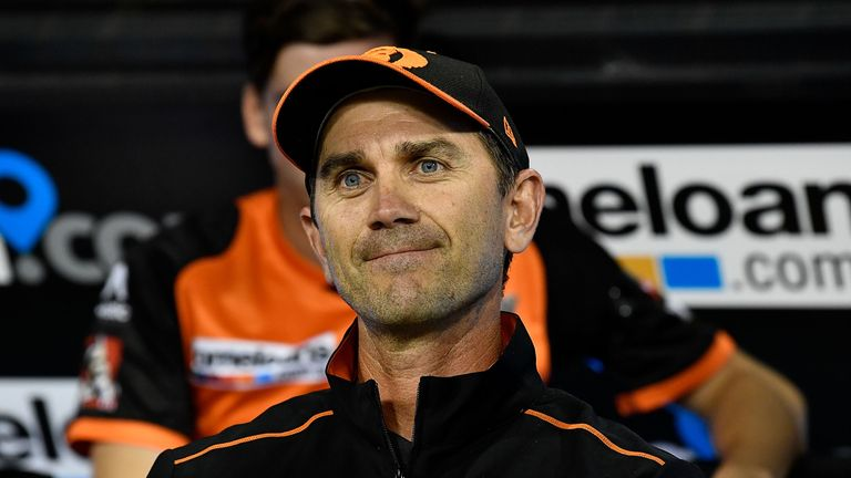 Justin Langer will take charge of Australia in all three formats of the game