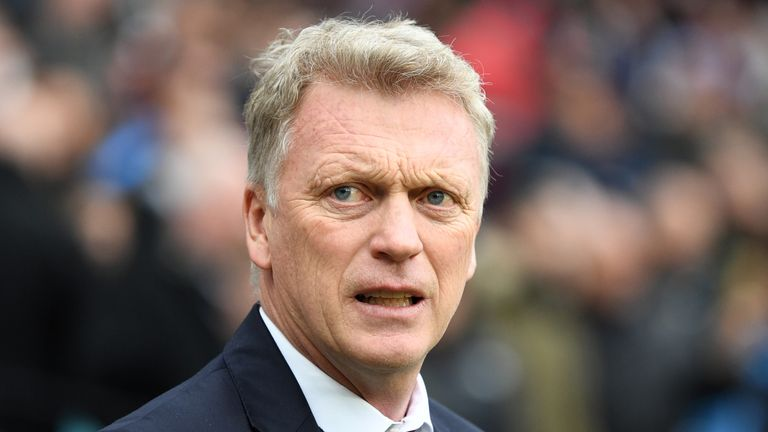 Moyes will wait until the end of the season to discuss his future with the club