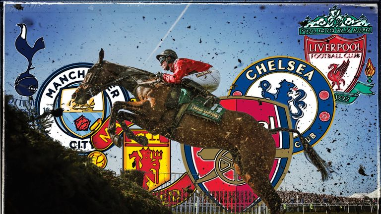 Saturday is Grand National day - who are you backing?