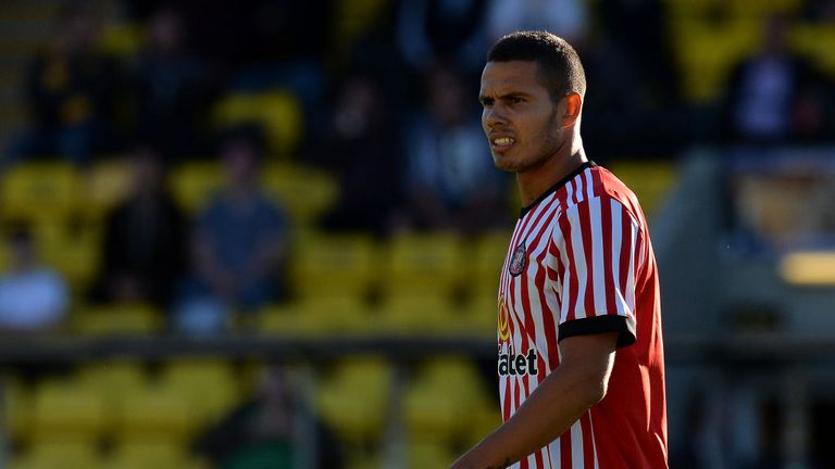 Jack Rodwell faces a 40 per cent pay cut at Sunderland