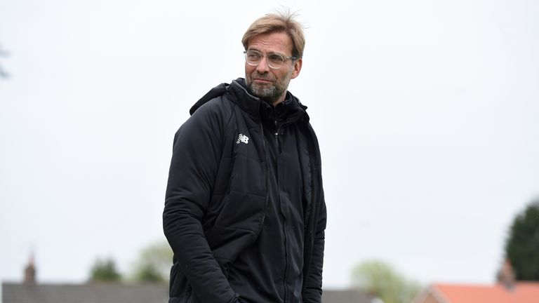 Klopp insists Liverpool's semi-final is not a 'once-in-a-lifetime' opportunity
