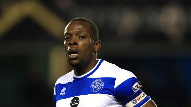 Nedum Onuoha spent six and a half years at QPR before leaving last season