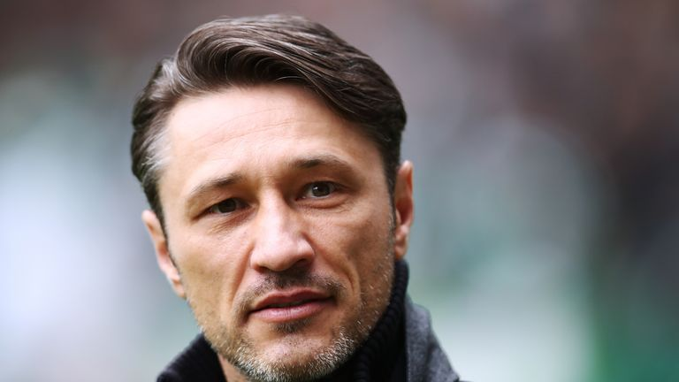 Niko Kovac has struggled at Bayern Munich