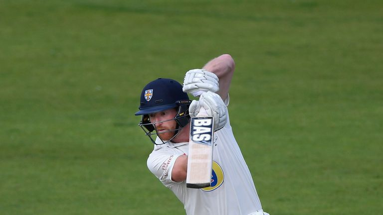 Paul Collingwood has played for Durham for 22 seasons