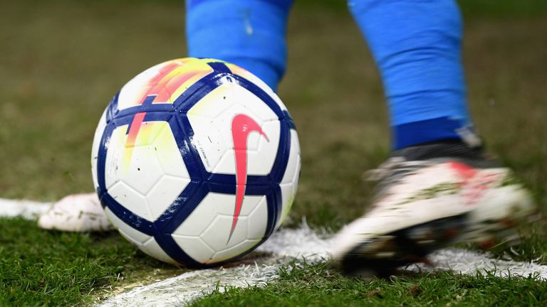 The injury case could have ramifications on semi-professional football clubs