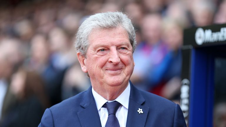 A five-game unbeaten run has seen Roy Hodgson guide Crystal Palace to safety after the Eagles lost their first seven games